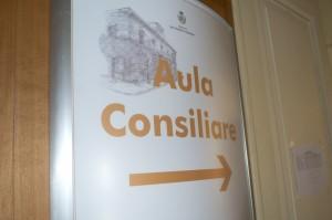 Aula Consiliare