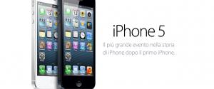 iPhone 5: notte bianca anche a San Giorgio a Cremano