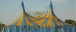 Circo Rinaldo Orfei