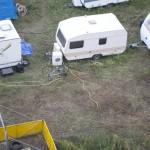 lavatrice circo