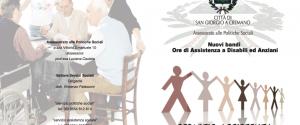 Tutte le informazioni necessarie per richiedere l'assistenza domiciliare ad anziani e disabili