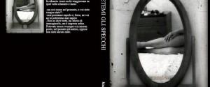 """Sabato in biblioteca la presentazione del nuovo libro di Mario Scippa, """"Toglietemi gli specchi"""""""