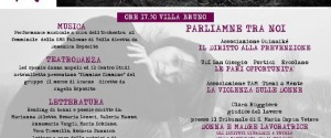 """""""Donne creative"""": il Comune celebra la loro festa in villa Bruno"""