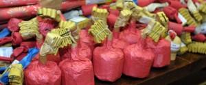 Tolleranza zero per i botti: il Sindaco li vieta su tutto il territorio fino al 12 gennaio