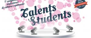 La presentazione di TALENTS STUDENTS in diretta STREAMING