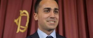 """Il Vicepresidente della camera Di Maio: """"Non c'è una scuola che non mi abbia permesso di entrar..."""