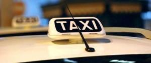 Taxi: la Giunta riorganizza le tariffe a vantaggio degli utenti