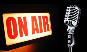 onair web radio