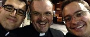 Due nuovi sacerdoti dalla parrocchia Santa Maria dell'Aiuto