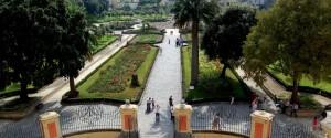 Zinno: Il comune ha ricevuto 2.810.000 euro per la riqualificazione del parco di Villa Vannucchi