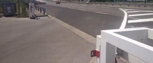 Finiti i lavori sull'A3 per il nuovo svincolo di San Giorgio a Cremano