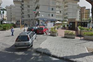 Google Maps - Via Aldo Moro