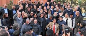 Il M5S presenta i candidati al consiglio comunale Cascone: no riempilista. Di Maio: voto ai 5 Stelle...