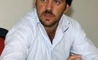 Venanzio Carpentieri, segretario provinciale del Pd in merito ai manifesti contro Giorgio Zinno
