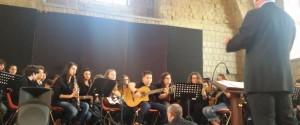 A Villa Bruno il concerto di fine anno della G. D'orso in memoria di Mario