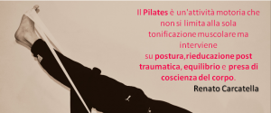 Domani in Villa Vannucchi, Pilates gratuito con Elisir Pilates & Danza