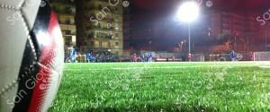 Campo sportivo precluso alle associazioni sportive. La denuncia dell'Asd Virtus San Giorgio
