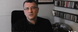 [VIDEO] Aquilino Di Marco: Se la trasparenza ci è imposta per legge l'attuiamo, se é facoltativa la...