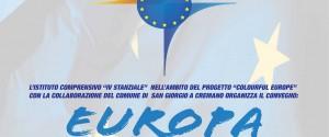 Europa, un arcobaleno di opportunità. Incontro dibattito con l'UniversitàFederico II