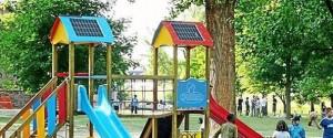Parchi pubblici, affidata la gestione alle associazioni del territorio