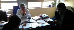 Partnership con l'ospedale Pausilipon la Città dona una libreria al reparto di Pediatria