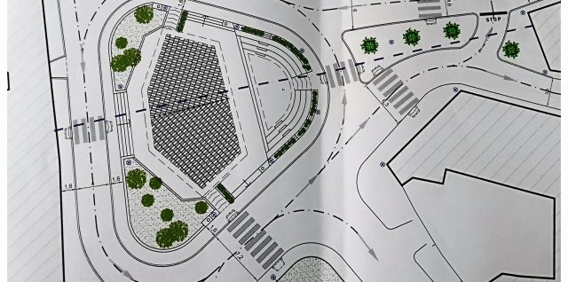 progetto piazza troisi