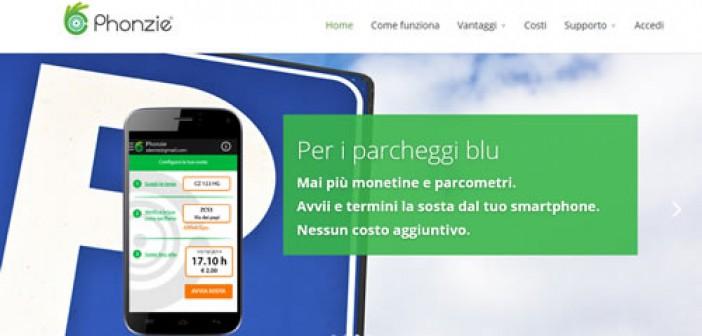 A San Giorgio a Cremano da oggi la sosta si può pagare con lo smartphone